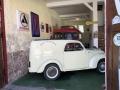Museum Galeria Auto D`Epoca
