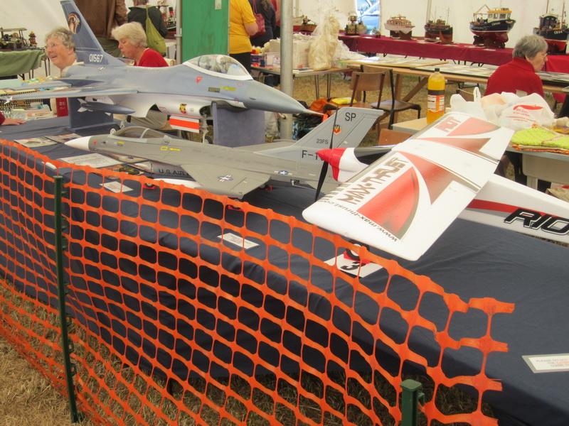 St. Buryan Rally 2012, Cornwall, England