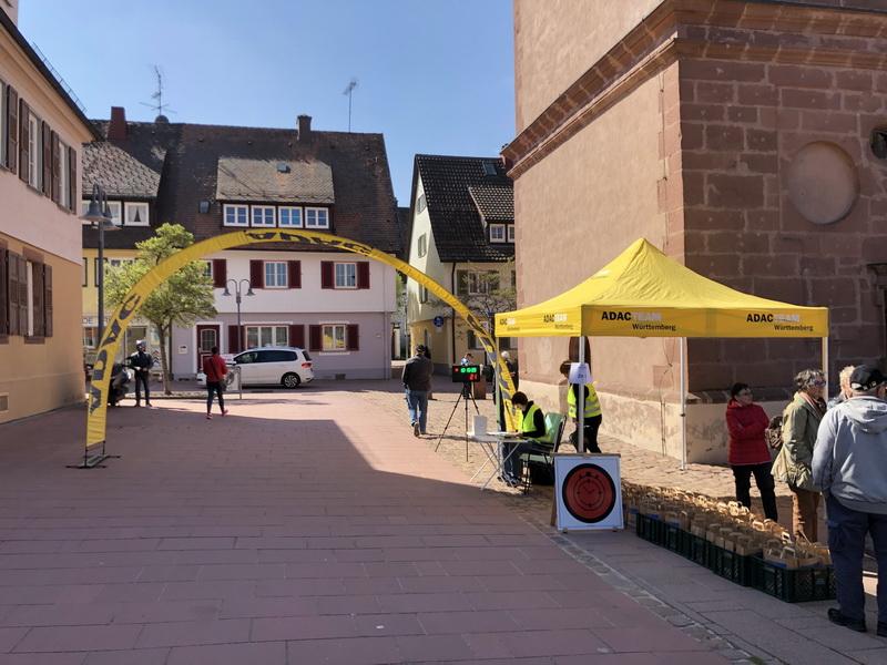 ADAC Württemberg Historic 2019